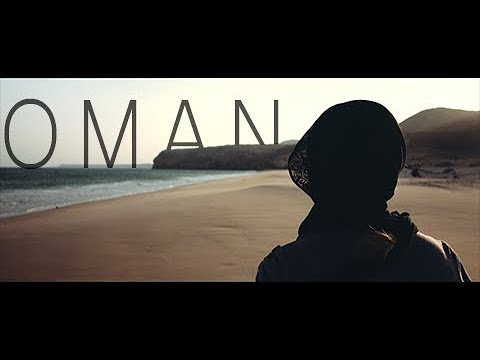 Oman Travel Video