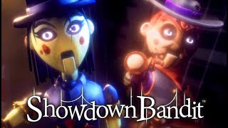 """JOEY DREW STUDIOS"" NEWEST CREATION!! Showdown Bandit and the Trail of Shadows Chapter 1"