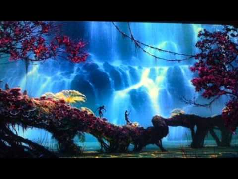 James Cameron's Avatar Soundtrack - Becoming one of the people with Neytiri