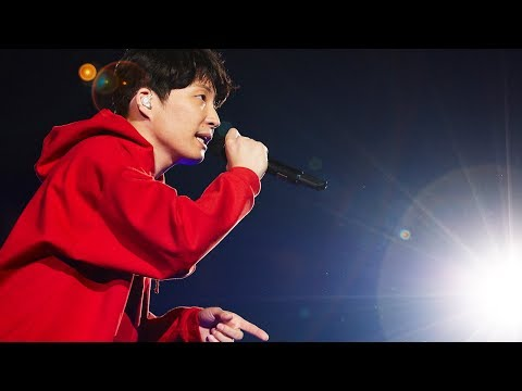 "星野源 – Pop Virus【DOME TOUR ""POP VIRUS"" at TOKYO DOME】 Gen Hoshino - Pop Virus"