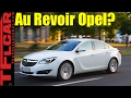 Auf Wiedersehen Yankees? GM in Talks to Sell Opel to the French: TFLnews #3