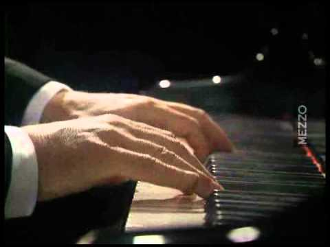 bach goldberg variations barenboim