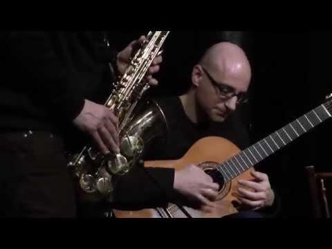 Utter Chaos - Massimo Semprini / Andrea Caputo - 16-03-14
