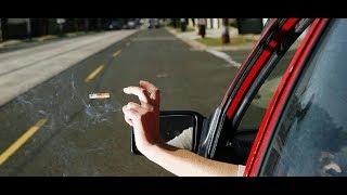 Штраф за окурок выброшенный из окна машины (горящий) (статья 20.4 КоАП РФ)