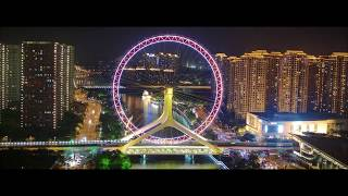 Tianjin Vlog, China Travel 2018