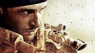 EA Medal of Honor Warfighter Official Announce Trailer English (HD) thumbnail