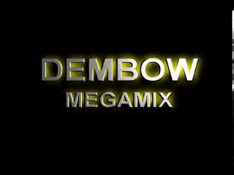Dembow megamix (el famoso biberon, mozart la para, la materialista, etc) [Megamix by DJ FROyD]