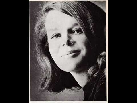 Bonnie Dobson - Two Carols - Live at folk city 1962