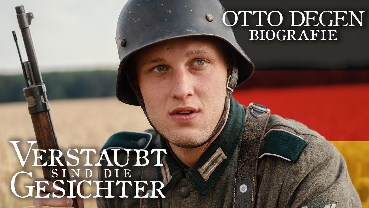 Biographie 01 Otto Degen [Deutsch]