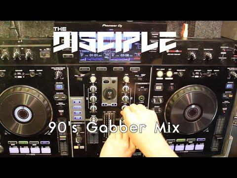 90's Gabber Mix