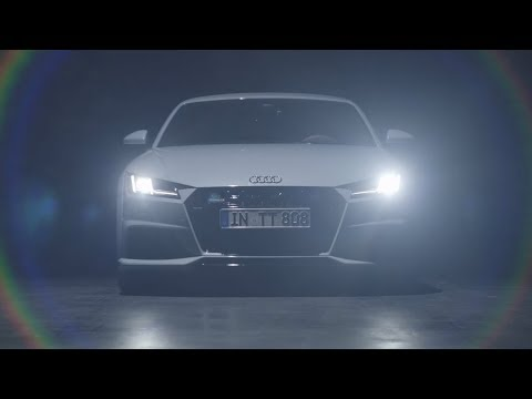 20 Jahre Rebellion: Das limitierte Sondermodell Audi TT 20 years