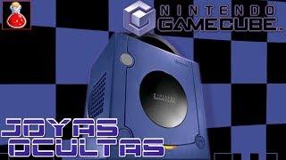 Las joyas ocultas de...GAMECUBE -juegos notables poco conocidos de Nintendo Gamecube (con AguNX)