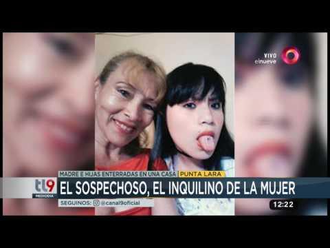 Madre e hija fueron enterradas en una casa youtube - Casas enterradas ...