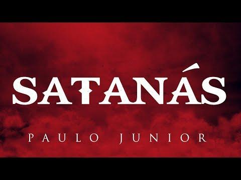 Não Subestime o Diabo - Paulo Junior