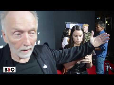 Tobin Bell of JIGSAW On How He Keeps Being SCARY After 7 SAW Films