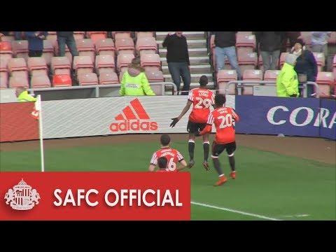 Highlights: SAFC V Middlesbrough