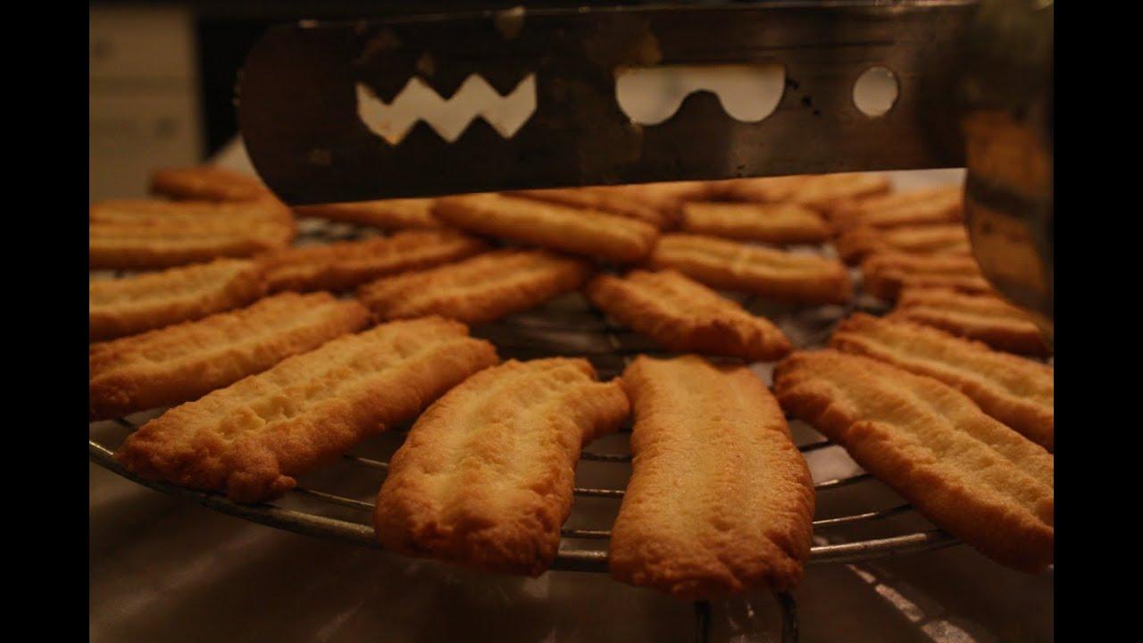 Biscuits De Noël à La Noix De Coco Par Mamy Monica YouTube - La cuisine de monica