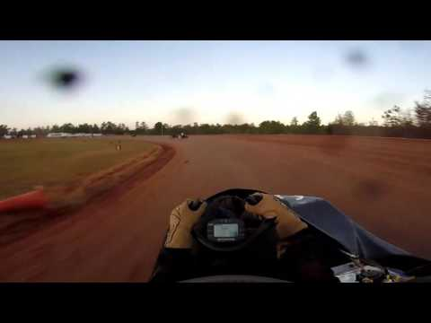 Penton Kart Raceway