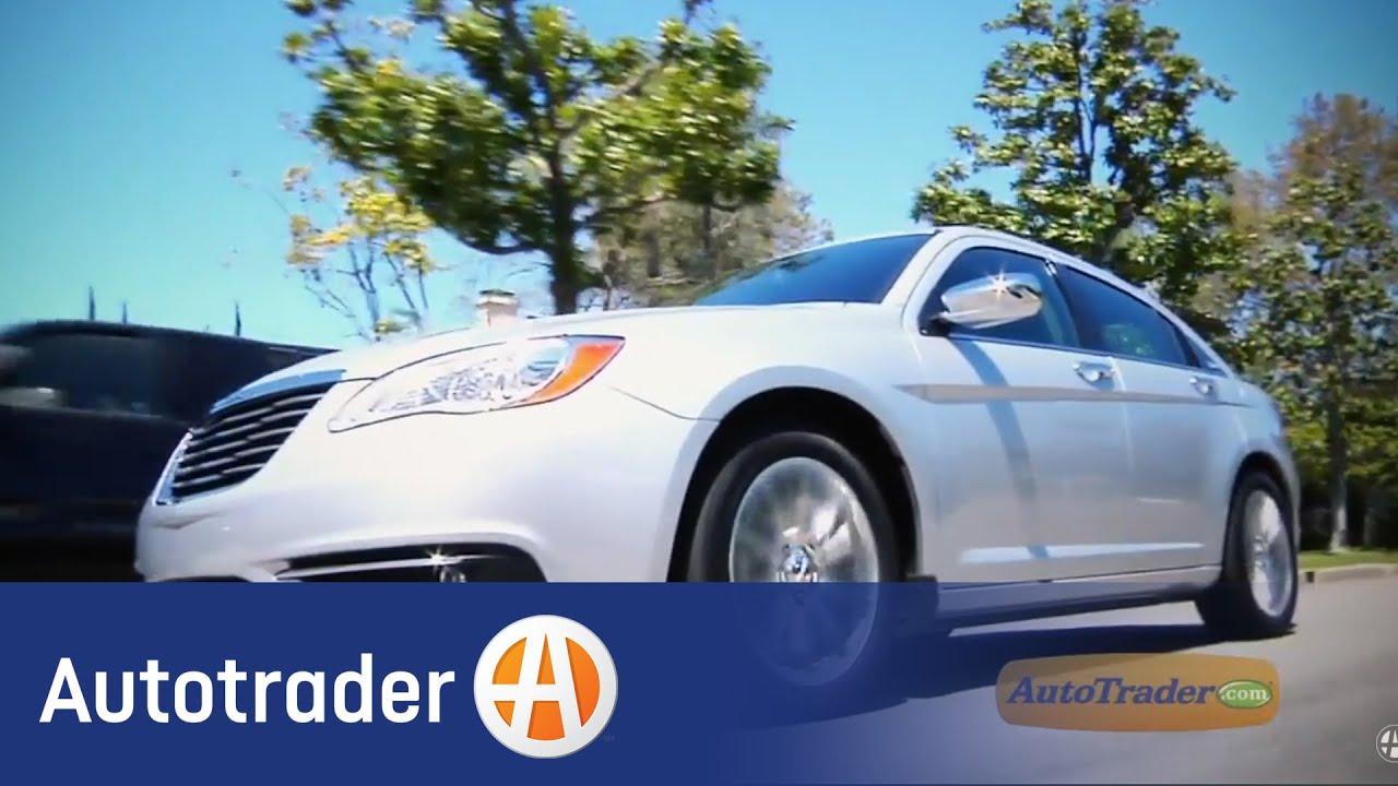 Chrysler 200: Before You Begin Programming HomeLink