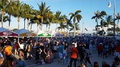 4th of July Celebration in West Palm Beach (2017)