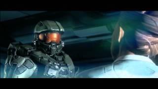 Halo 4 Cutscenes: Composer