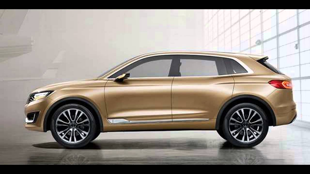 2017 Infiniti QX70 Redesign - YouTube