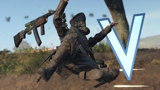 Battlefield 5: Random & Funny Moments #25
