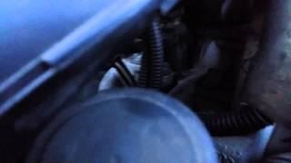 problème moteur Megane 1 ph 2 1.9l dti
