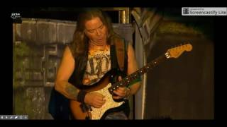 Iron Maiden The Number Of The Beast Live Wacken Open Air 2016 Hd