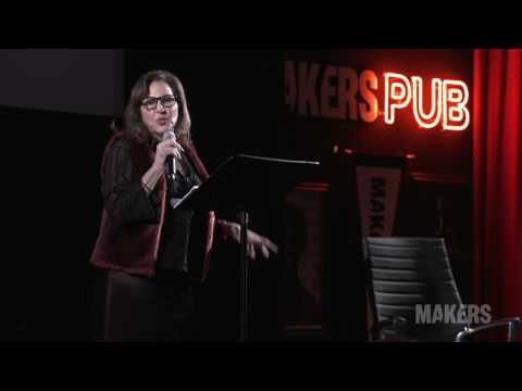 "Kathy Najimy Unveils ""Real.Life.Stories"" 
