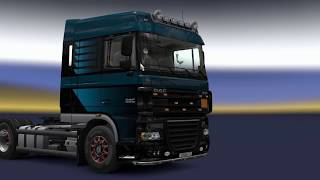 ETS2\ProMods 2.25+RusMap 1.8+Projekt Balkan 2.7+PJ Indo Map 2.3+The Great Steppe 1.0