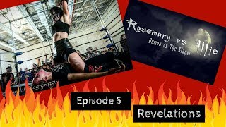 Revelations | Courtney Rush & Cherry Bomb | Episode 5
