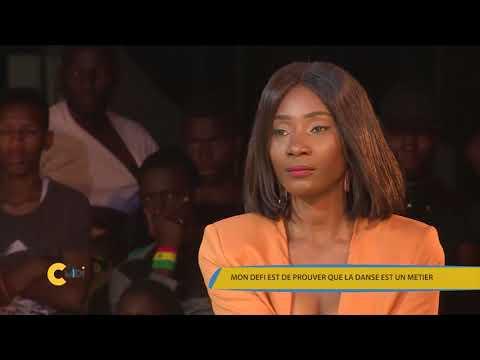 C'MIDI du 27 juin 2018 à Dakar, L'intégrale présenté par Caroline DASYLVA