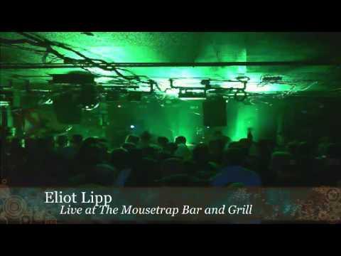 IndyMojo Presents... Altered Thurzdaze w/ELIOT LIPP & SAMPLES - Eliot Lipp