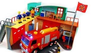 2016 Feuerwehrmann Sam / Firefighter Sam / /Fireman Sam / İtfaiyeci Sam /пожарный Сэм / כבאי סם