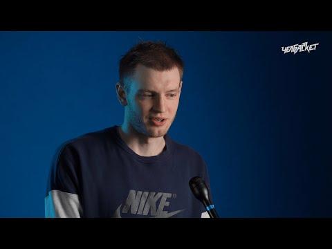 Андрей Логинов: комментарий по итогам второго раунда мужской Суперлиги 2 | 16.03.21