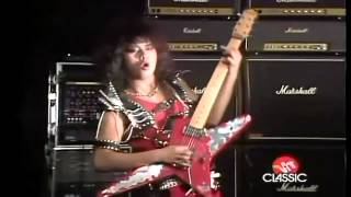 Loudness - Crazy Nights (HD) LOUDNESS 検索動画 2