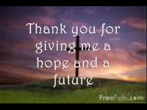 Thank You Lord- Christian Meditation, Prayer, and Affirmations