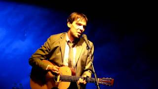 Justin Townes Earle - Silencing Heckler - Slippin