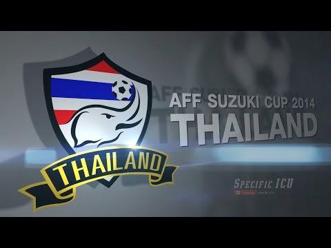 Story ● Thailand Football  ● AFF Suzuki Cup 2014
