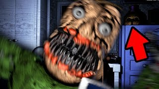 FREDBEAR IS WORKING WITH FNAF ANIMATRONIC BALDI?! || Baldis Basics in Nightmares 1.5