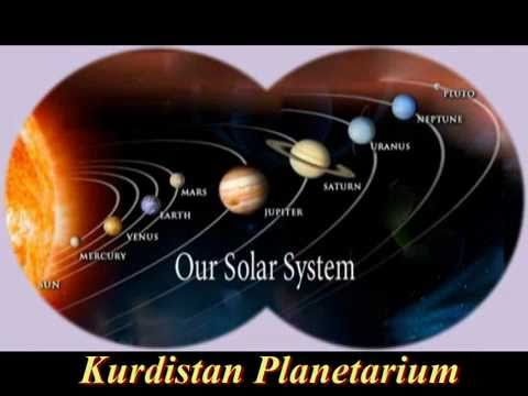 Basics of Astronomy: The Solar System