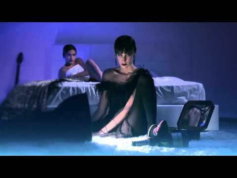 Fashion Limousine, fashion mini film 2014