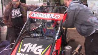 Susquehanna Speedway Super Sportsman and ARDC Midget highlights