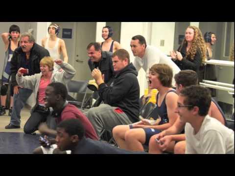 The Marvelwood School- Challenge, Support, Encouragement