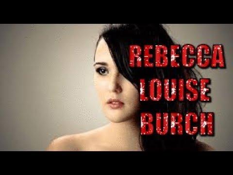 REBECCA LOUISE BURCH