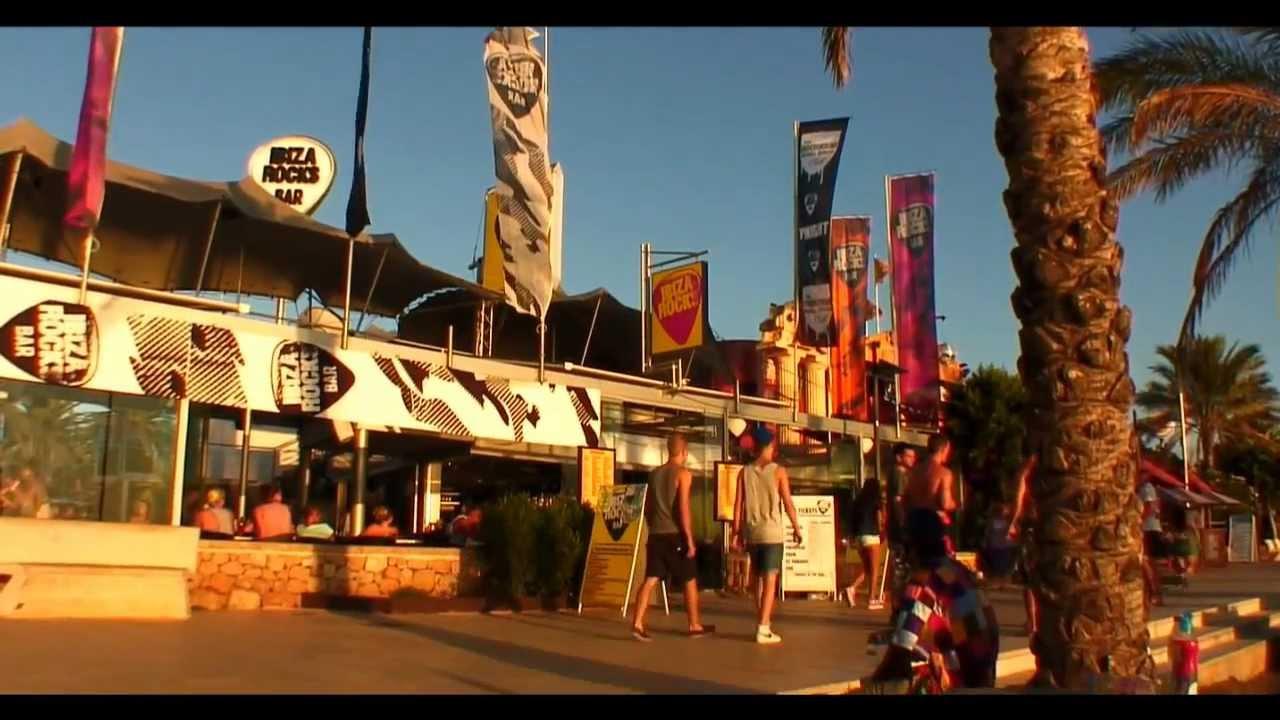 Hotels In San Antonio >> San Antonio Ibiza - YouTube