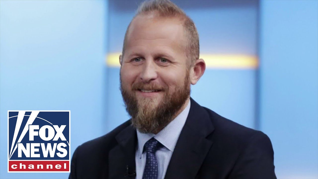 Trump replaces campaign manager Brad Parscale, as polls show Biden ahead