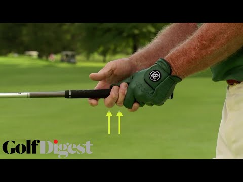 Tom Watson: How To Improve Your Grip