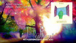Heathaze - Genesis (1980) 2007 SACD Remastered FLAC Audio HD 1080p